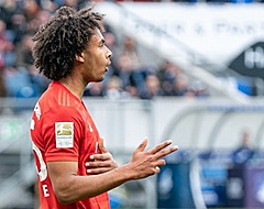 Zirkzee kwam zelf met suggestie na slechte wedstrijd tegen Ajax
