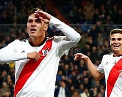 'Europese topclubs willen Colombiaanse ster naar Europa halen'