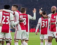'Ajax-afscheid is plots nog maar een kwestie van tijd'