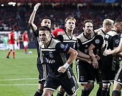 'Ajax krijgt binnenkort nieuw Chinees megabod binnen'