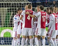 """""""Ajax kan kwaliteit opnieuw bevestigen tegen Bayern München"""""""