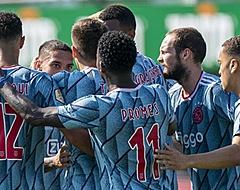 'Ajax ontstijgt Eredivisie en deelt dreunen uit aan concurrenten'