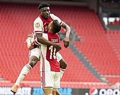 'Ajax dreigt Eredivisie met keiharde maatregel'