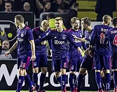 'Ajax moet vrezen: met name Italianen geïnteresseerd'