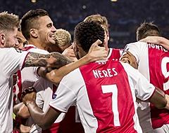 Pijnlijke conclusie: 'Ajax-basisspeler moet geslachtofferd worden'