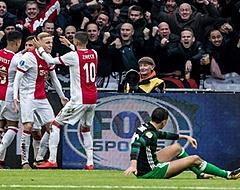 Overmars rondt binnenkort twee inkomende Ajax-transfers af