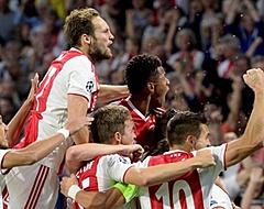 <strong>SN Spelersrapport: Ajax-uitblinker krijgt dikke vette 9</strong>