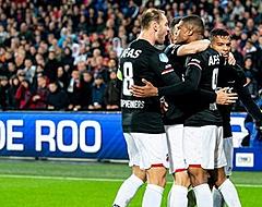 'Eredivisie moet in actie komen na belletje van Ajax'