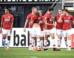 'Buitenland wil AZ dreun uitdelen, Ajax grijpt mis'