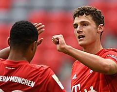 Bayern München laat Fortuna Düsseldorf alle hoeken van het veld zien