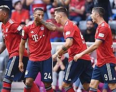 'Bayern vergeet Frenkie de Jong en gaat voor middenvelder van 150 miljoen'