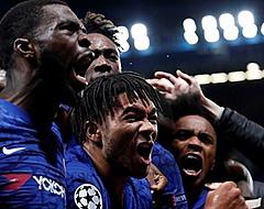Ramploting dreigt voor Ajax-tegenstander Chelsea in Champions League
