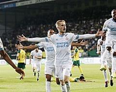 'Vijf teams meldden zich bij PSV voor Dante Rigo'
