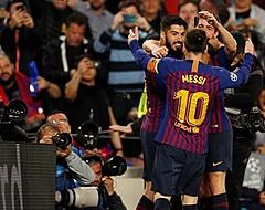 'Frenkie de Jong krijgt zeer opvallende concurrent bij FC Barcelona'