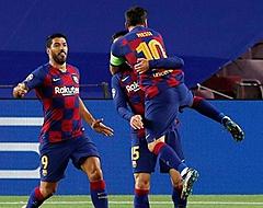 VIDEO: Lionel Messi scoort wereldgoal voor Barça