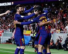 'FC Barcelona heeft nieuwe aanvoerder al gekozen'