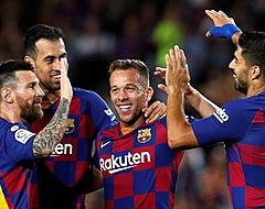 'Koeman ziet tweede Oranje-speler voor Barcelona kiezen'