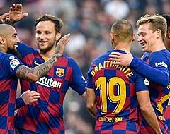 'Barcelona brengt officieel bod uit: 50 miljoen en twéé spelers'