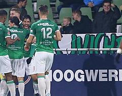 Fortuna Sittard en FC Dordrecht slaan handen ineen