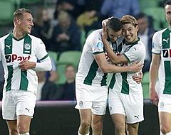 'Groningen troeft Heerenveen en Heracles af en heeft aankoop definitief binnen'