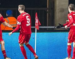 Vitesse lijdt ook tegen FC Twente puntenverlies