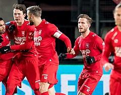 2-2 gelijkspel eigenlijk niet genoeg voor FC Twente