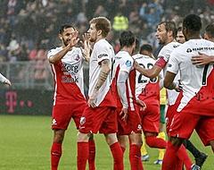 FC Utrecht regelt fraai oefenduel tijdens trainingskamp in Spanje