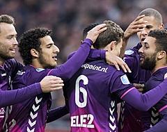 Kerk bezorgt FC Utrecht nipte overwinning op VVV