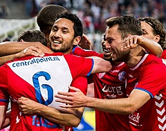FC Utrecht kondigt trainingskamp in Oostenrijk aan
