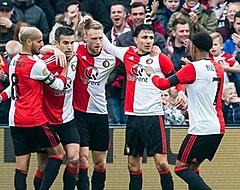 """Ik denk dat ik deze zomer wegga bij Feyenoord"""