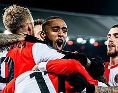 'Feyenoord zet gewilde aanvaller keihard voor het blok'