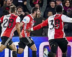 'Feyenoord kampt met groot dilemma na keiharde 'nee''
