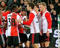 'Feyenoord richt zich opnieuw op Zuid-Amerika'