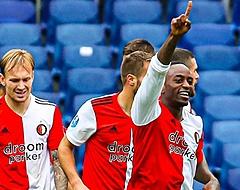 """Dinamo-coach over opmerkelijke Feyenoorder: """"Hij heeft eigenlijk alles"""""""