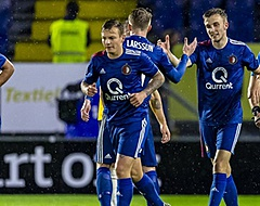 'Feyenoord heeft transfernieuws voor Jaap Stam'
