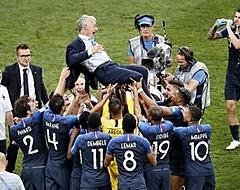 """International Frankrijk geeft eerlijk toe: """"Heb een burn-out gehad"""""""