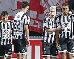 Heracles Almelo wint in knetterende derby van FC Twente