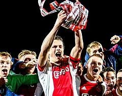 """Peter R. de Vries: """"Verhuren? Nee, Ajax ziet veel in hem"""""""