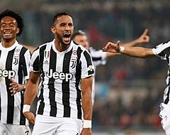 FOTO: Beoogde Duitse topaanwinst landt in Turijn voor Juventus-transfer