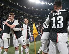 'Juventus wil drietal lozen om komst toptarget te kunnen bekostigen'