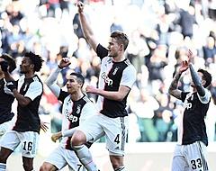 'Juventus neemt beslissing over Malen en Boadu'