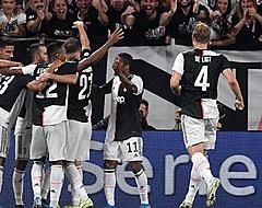 🎥 Ramsey scoort gelijk bij debuut voor Juventus, assist Cristiano Ronaldo