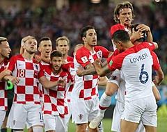 'Onrust bij Kroatië: bondscoach stuurt spits nu alweer naar huis'