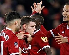 """""""Er is een groot verschil tussen Liverpool en United op Europees niveau"""""""