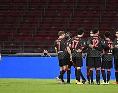 Ajax verliest volkomen onnodig van Liverpool