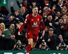 UPDATE: Gesprekken tussen Liverpool en transfertarget bevestigd