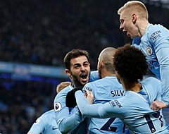 'Manchester City gaat voor enorme transferstunt en biedt 115 miljoen euro'