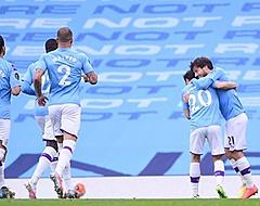 Man City aan vooravond van drukke transferzomer: 'Nog minstens vijf spelers'