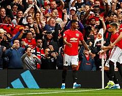 'United legt Lukaku-miljoenen klaar voor toptransfer in januari'