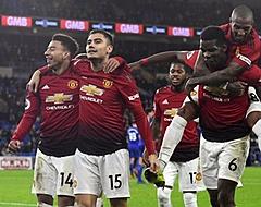 'United overweegt choquerende boodschap voor Ajax'